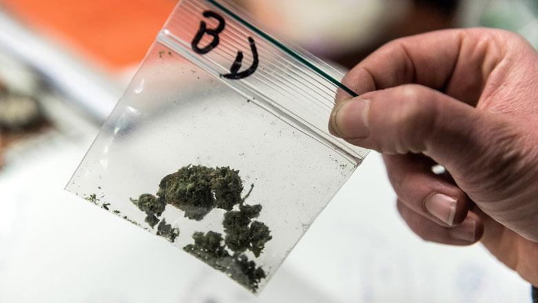 Gemeenten verbieden drugsgebruik op openbare plekken