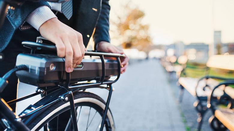 Tips voor veilig gebruik van een e-bike accu