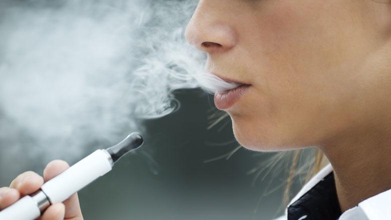 Rookverbod per juli uitgebreid met e-sigaret