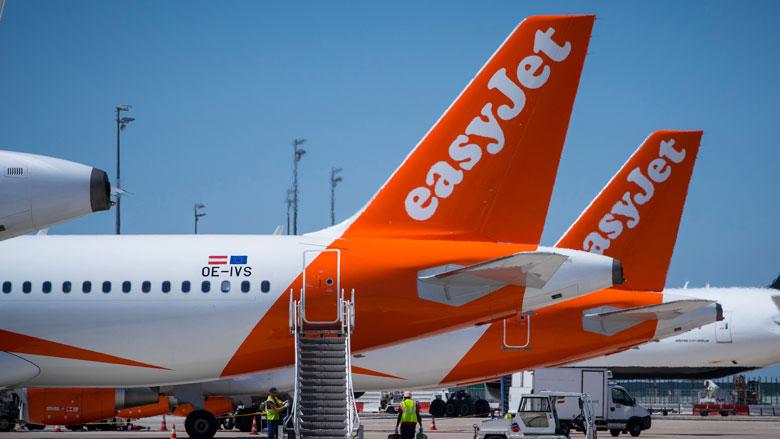 EasyJet wil ook duurzaam luchtvaartbeleid