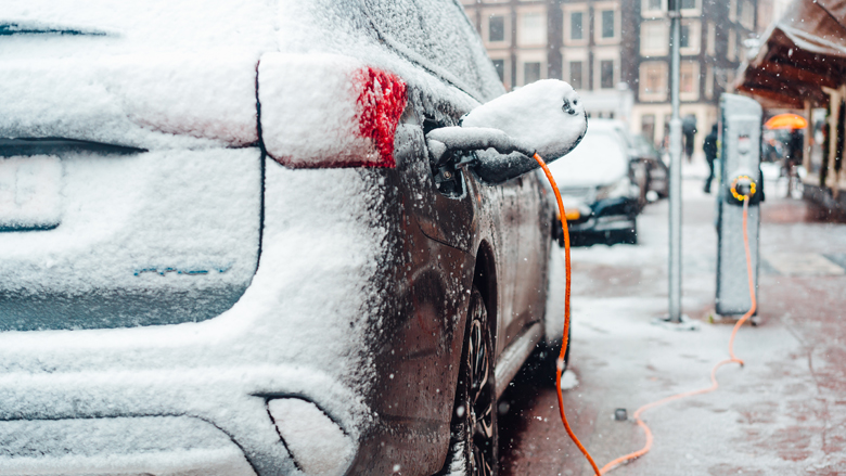 Subsidie elektrisch rijden vooral naar vermogende automobilist