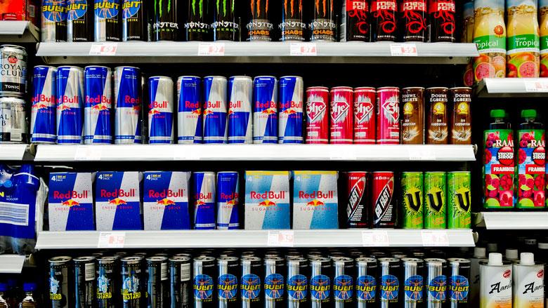 Ruim driekwart Nederlanders wil leeftijdsgrens op energiedranken