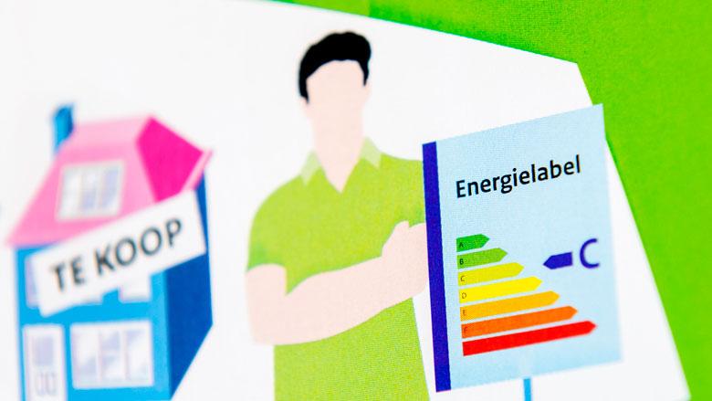 'Duur energielabel moet worden geschrapt'