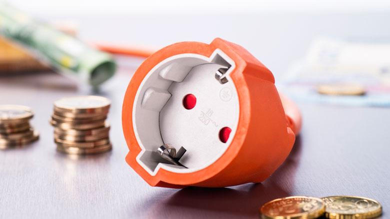 WoonEnergie neemt klanten van failliete Robin Energie over