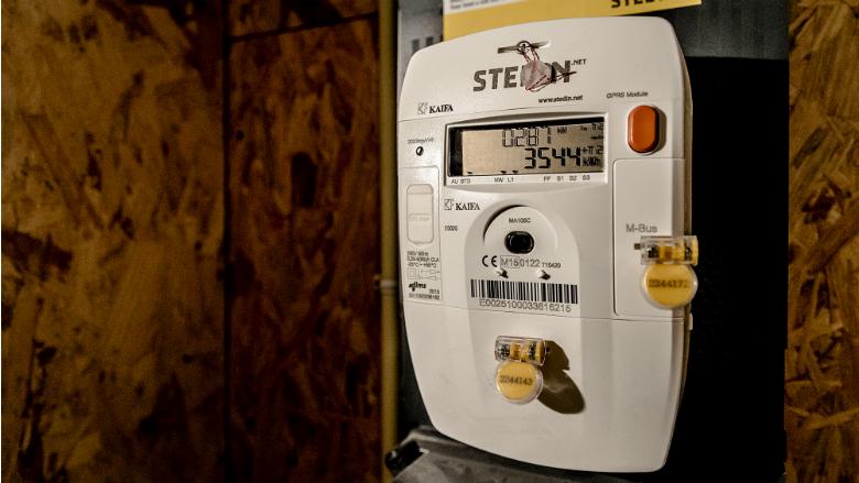 Energierekening volgend jaar flink hoger