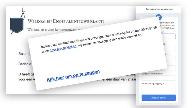 Nepmail van 'ENGIE' hengelt naar je creditcardgegevens