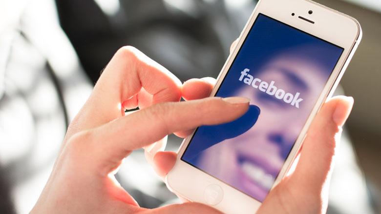 Duitse waakhond: Facebook verzamelt ook informatie op andere websites