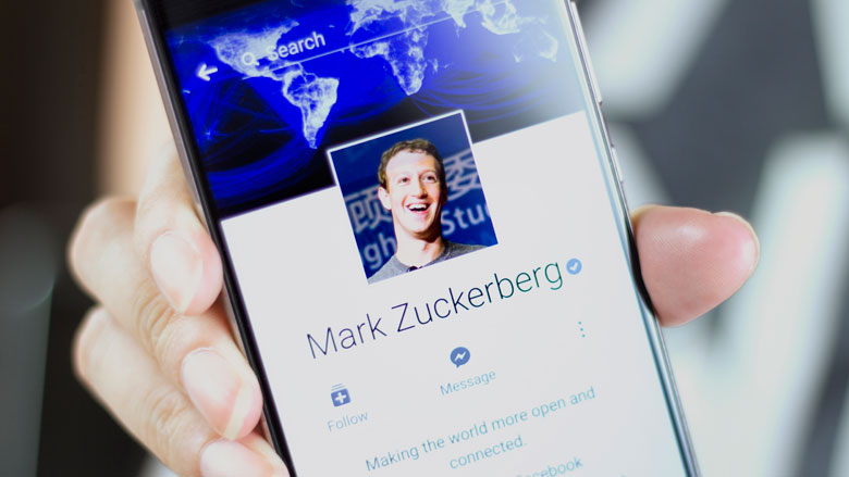 Facebook breekt expres privacyregels en wordt 'digital gangster' genoemd