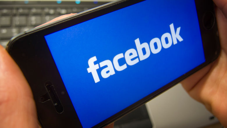 Facebook praat met derivatenwaakhond over eigen digitale munt