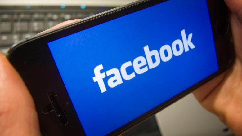 Facebook let op politieke reclames vanwege Europese verkiezingen