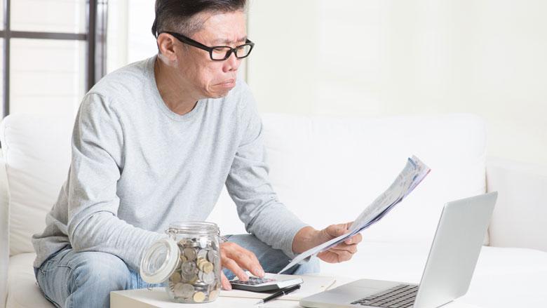 'Mensen met flexibel pensioen maken niet altijd goede keuzes'