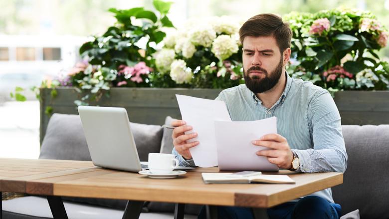 Moet je je (forum)klacht offline halen als een bedrijf dat vraagt of eist?