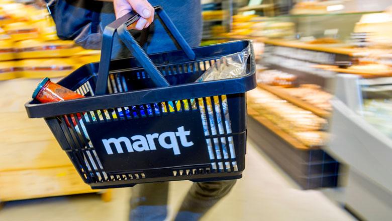 Toezichthouder keurt overname Marqt door Ekoplaza goed