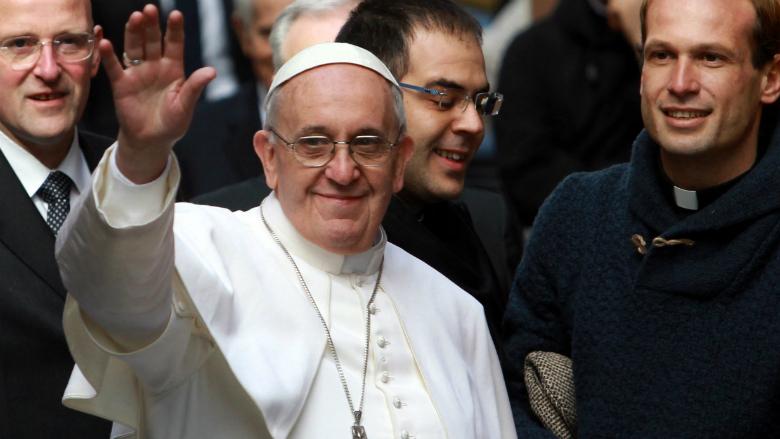 Rooms-Katholieke Kerk komt met tegenhanger van Pokémon Go