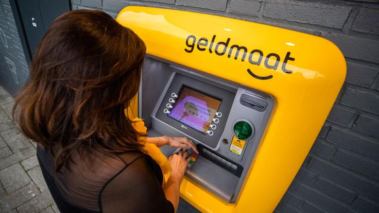 Banken onthullen eerste geldmaat in Soest