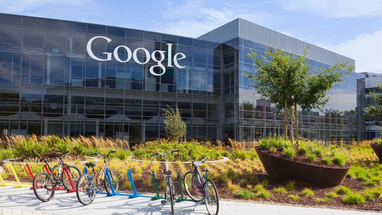 Google biedt bankrekening aan in Amerika