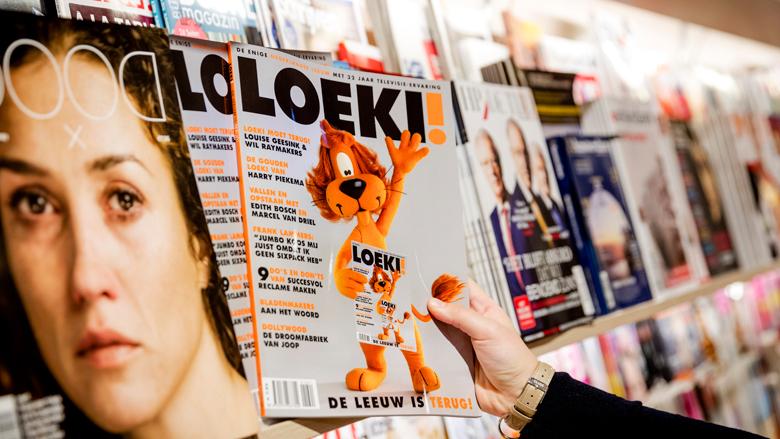 Gouden Loeki gaat naar reclame met hondje Frekkel