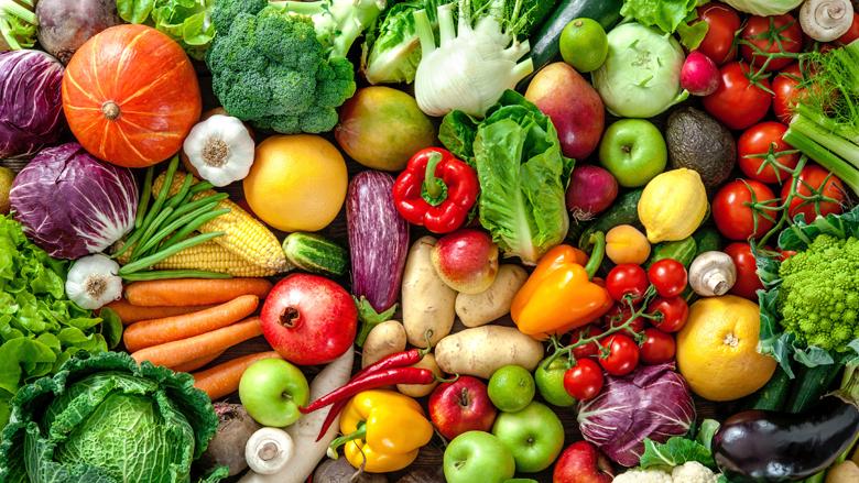 'Beperkter aanbod groente en fruit door coronavirus'