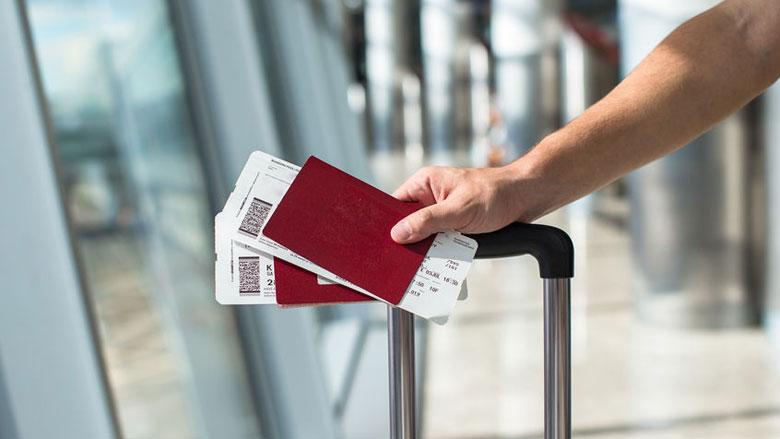 Hof: terugbetaling vliegtickets maar één keer