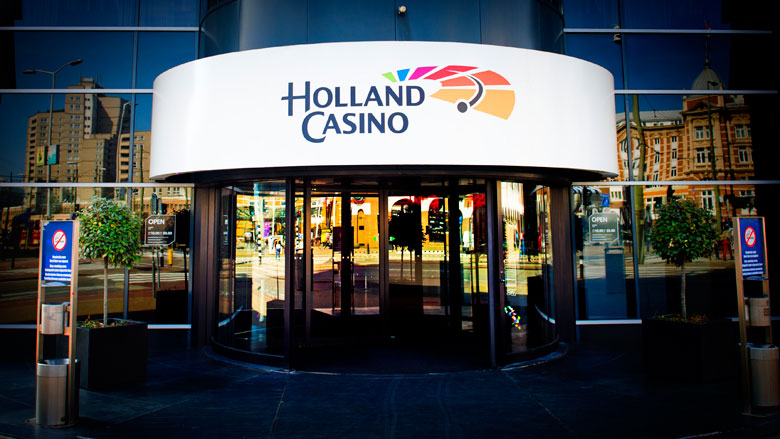 Holland Casino Privatisering