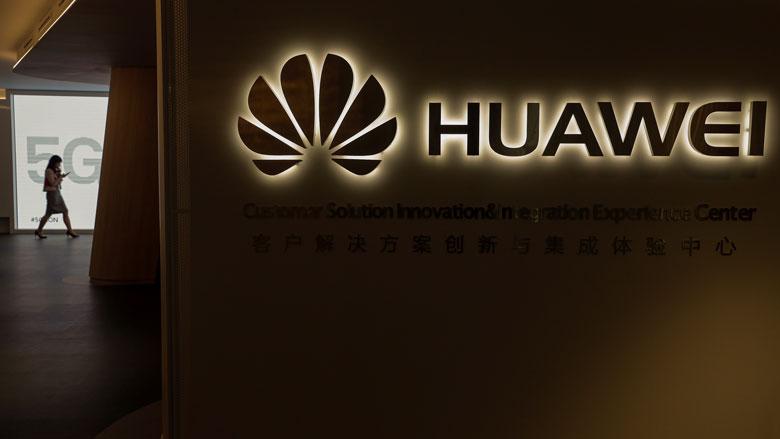 Spionage ook mogelijk bij beperkte ban Huawei