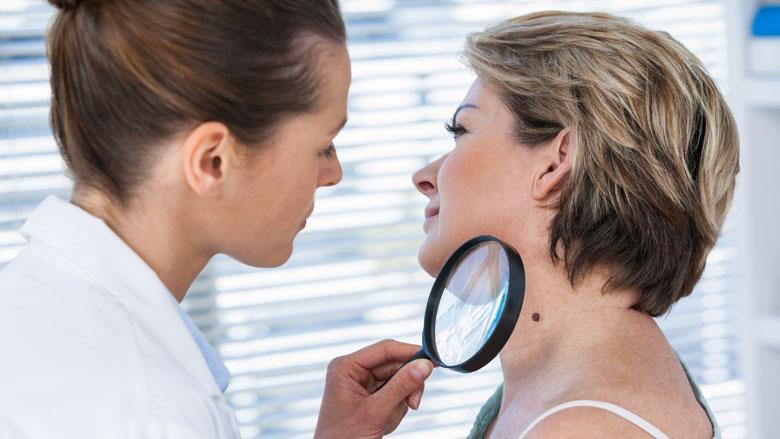 Overlevingskans huidkanker verbeterd door nieuwe medicijnen