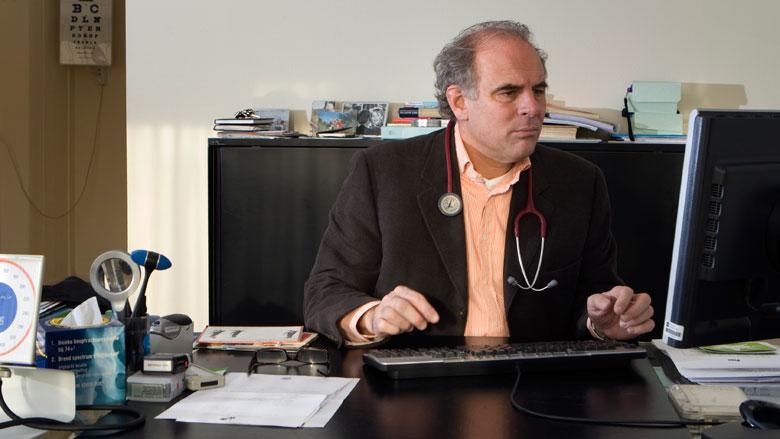Patiënt krijgt meer controle over delen medisch dossier