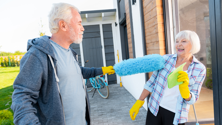Je huishouden en administratie op orde: zo houd je je goede voornemen vol