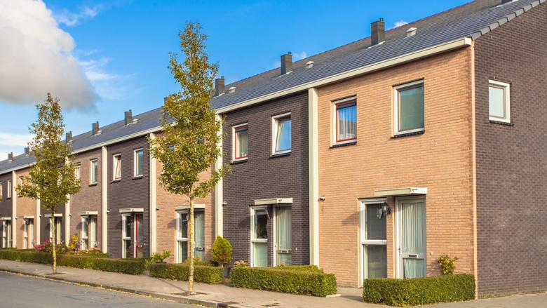 'Huizenkopers met modaal inkomen vinden moeilijk een woning'