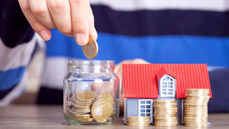 Nederlanders licht positief over huizenmarkt