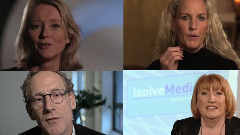 Medische implantaten: hulpvideo's