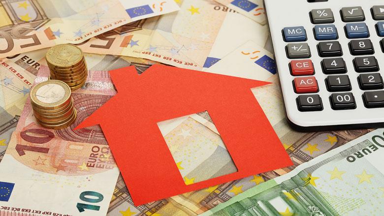 Huurders zijn groter deel van inkomen kwijt aan woonlasten dan kopers