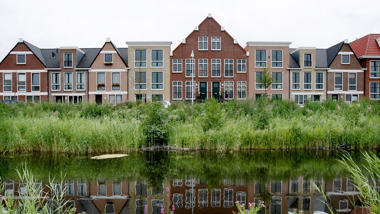 Woonbond vreest grotere 'woonkloof'