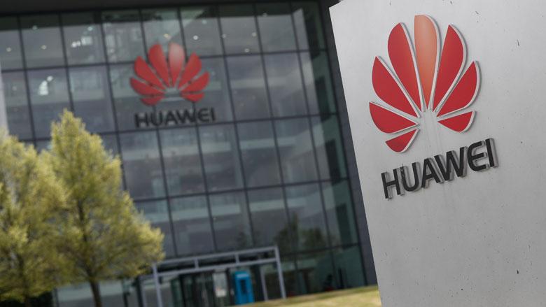 Vodafone vond Huawei-'achterdeurtjes' en hield ze stil