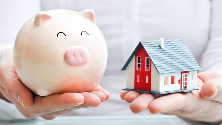 Totale hypotheekschuld stijgt