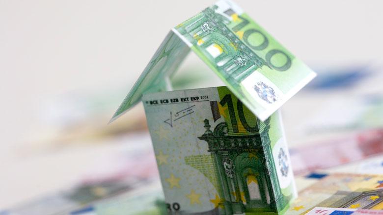 Forse daling aantal nieuw afgesloten NHG-hypotheken