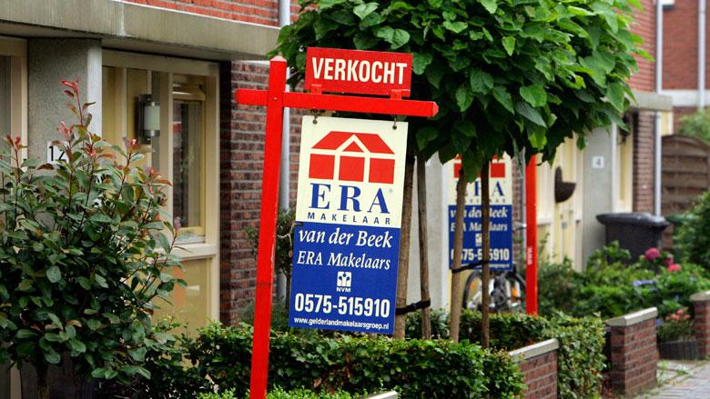 'Hypotheekrente blijft zeker tot begin volgend jaar laag'