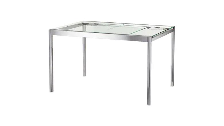 Ikea Glazen Tafelblad.Ikea Roept Onveilige Glivarp Tafel Terug Radar Het