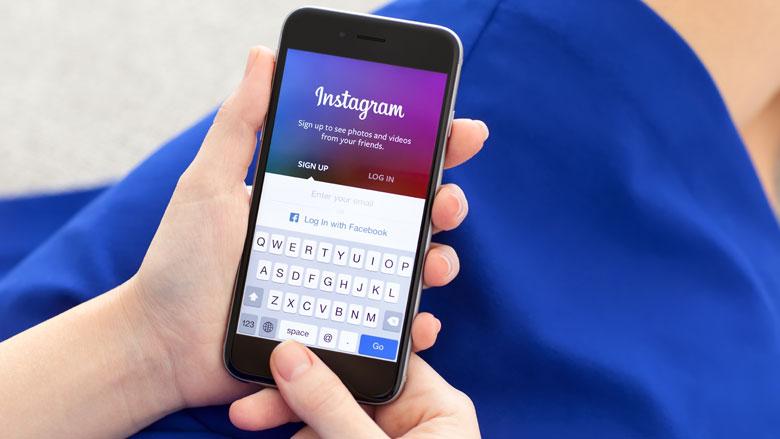 'Persoonlijke gegevens van miljoenen bekende Instagrammers gelekt'