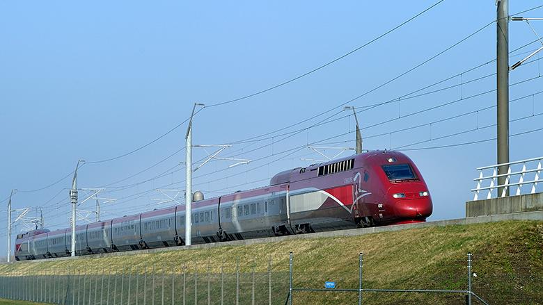 Kan ik nog met de internationale trein reizen vanwege het coronovirus?