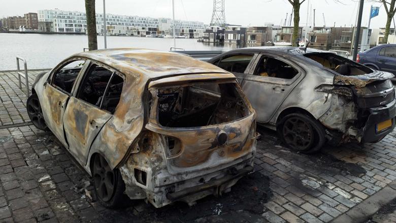 Schade rond jaarwisseling 15 tot 20 miljoen euro