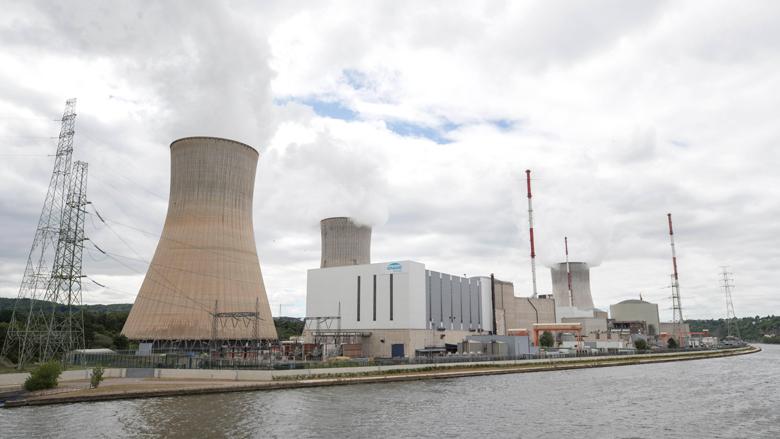 'Afbouw kernenergie leidt tot meer uitstoot broeikasgassen'