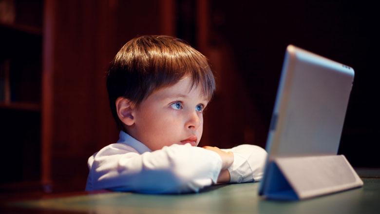 Kinderen beter beschermd op internet