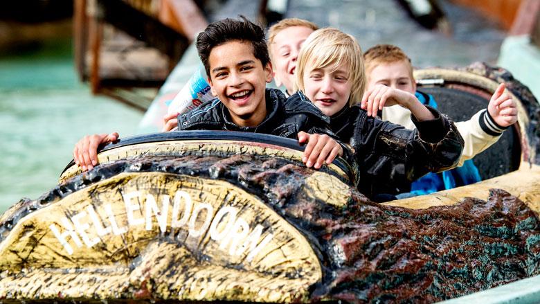 UNICEF: 'Welzijn van kinderen in Nederland het hoogst'