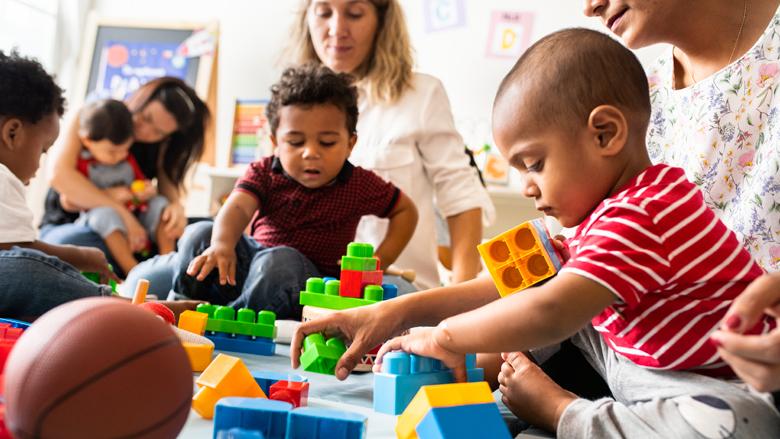 'Al 65 meldingen van stagemisbruik in kinderopvang'
