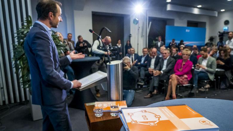 Kabinet presenteert klimaatplannen