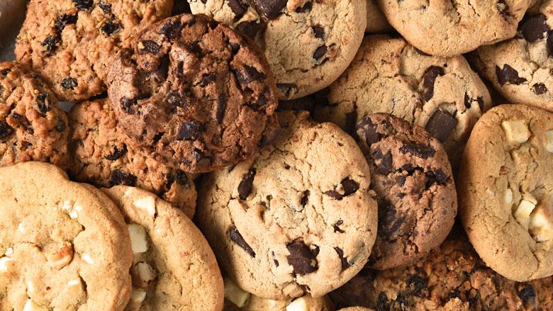'Koekjes en zoute snacks moeten minder ongezond'