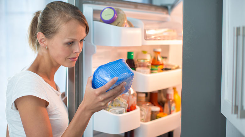 Dit kun je beter niet in je koelkast bewaren