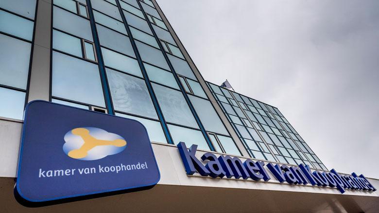 KVK wint 'prijs' voor grootste privacyschender