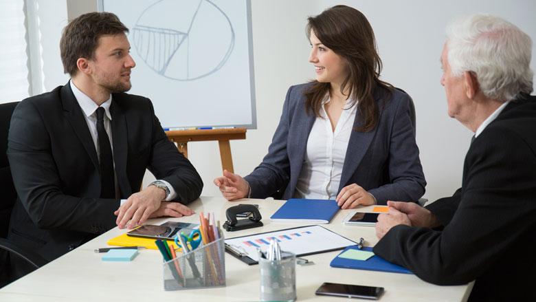 Oudere werknemers krijgen minder vaak trainingen van werkgever